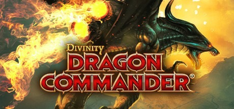 Divinity: Dragon Commander Cover Image