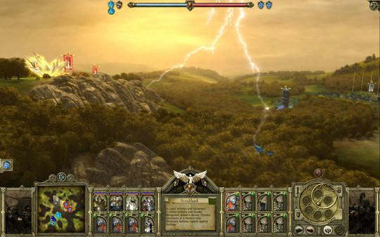 Скриншот №22 к King Arthur - The Role-playing Wargame