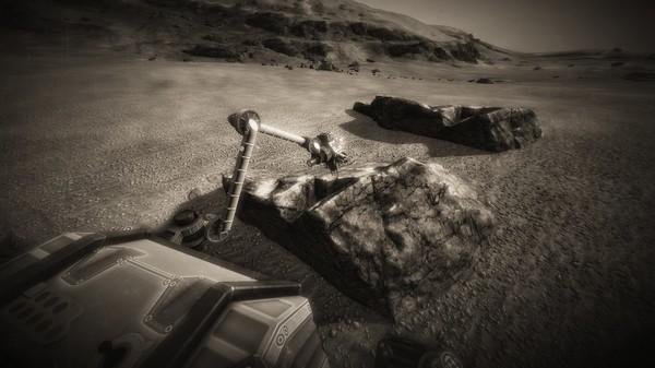 скриншот Take On Mars 4
