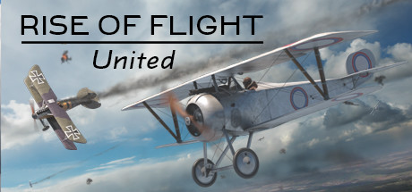 Rise of Flight United Cover Image