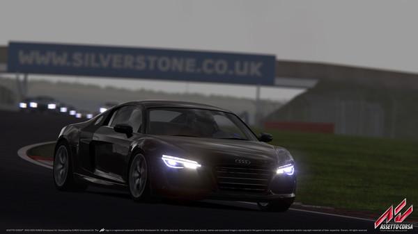 Скриншот №128 к Assetto Corsa
