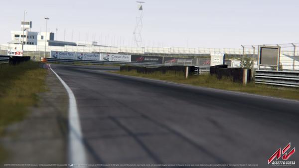 Скриншот №43 к Assetto Corsa