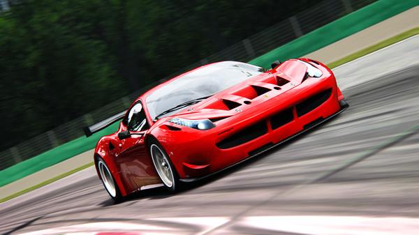 Скриншот №63 к Assetto Corsa