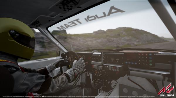 Скриншот №36 к Assetto Corsa