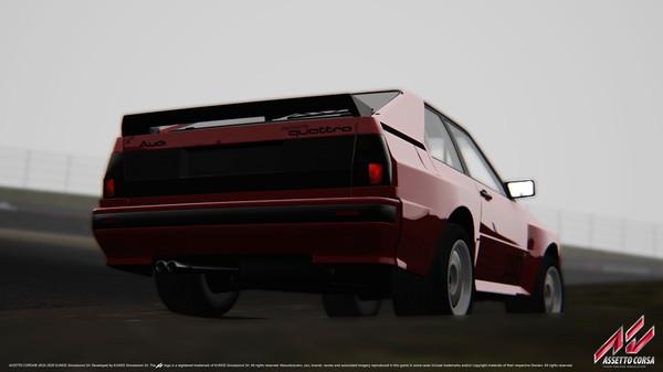 Скриншот №126 к Assetto Corsa