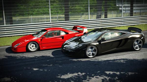 Скриншот №100 к Assetto Corsa