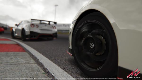 Скриншот №116 к Assetto Corsa