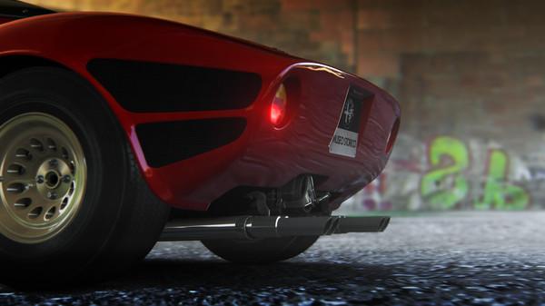 Скриншот №21 к Assetto Corsa