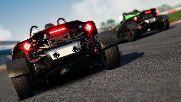 Скриншот №104 к Assetto Corsa