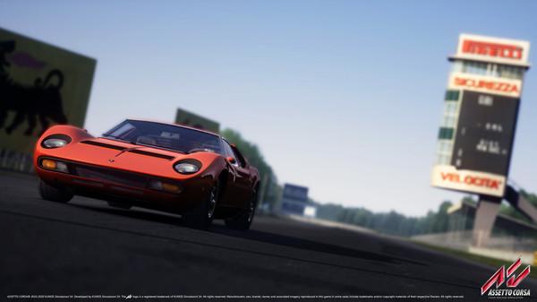 Скриншот №109 к Assetto Corsa