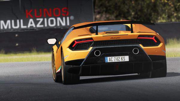 Скриншот №12 к Assetto Corsa