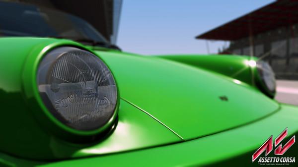 Скриншот №51 к Assetto Corsa