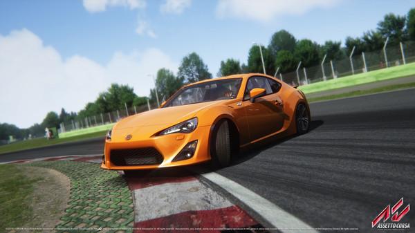 Скриншот №110 к Assetto Corsa
