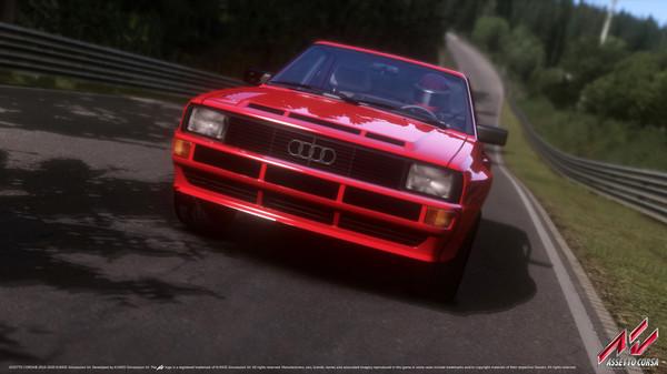 Скриншот №114 к Assetto Corsa