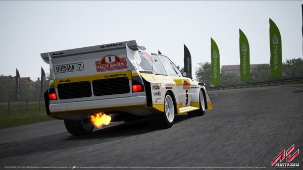 Скриншот №38 к Assetto Corsa