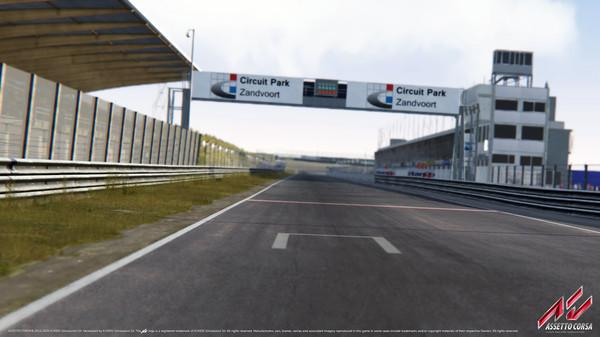 Скриншот №42 к Assetto Corsa