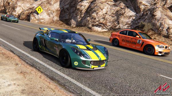 Скриншот №14 к Assetto Corsa