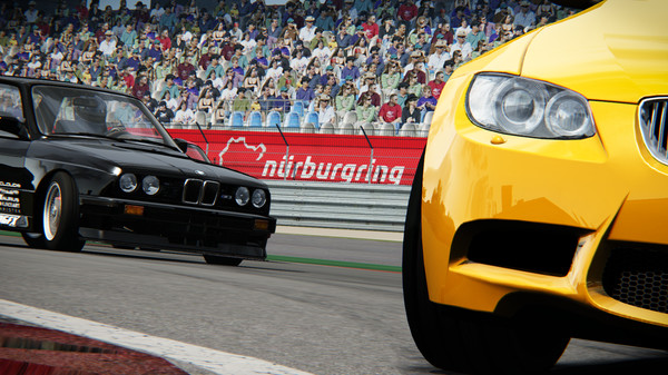 Скриншот №105 к Assetto Corsa