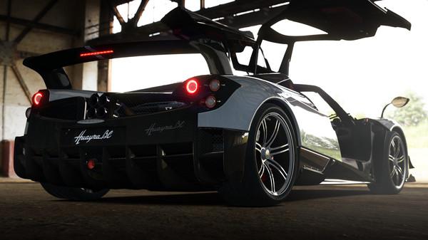 Скриншот №26 к Assetto Corsa