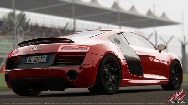 Скриншот №5 к Assetto Corsa