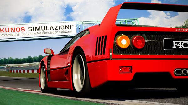 Скриншот №55 к Assetto Corsa