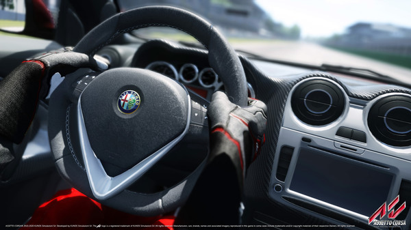 Скриншот №112 к Assetto Corsa