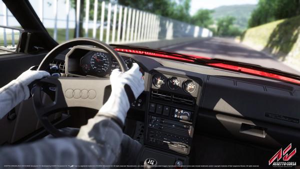 Скриншот №115 к Assetto Corsa