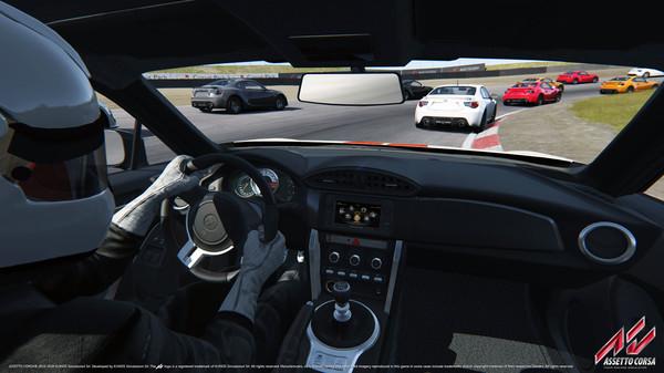 Скриншот №120 к Assetto Corsa