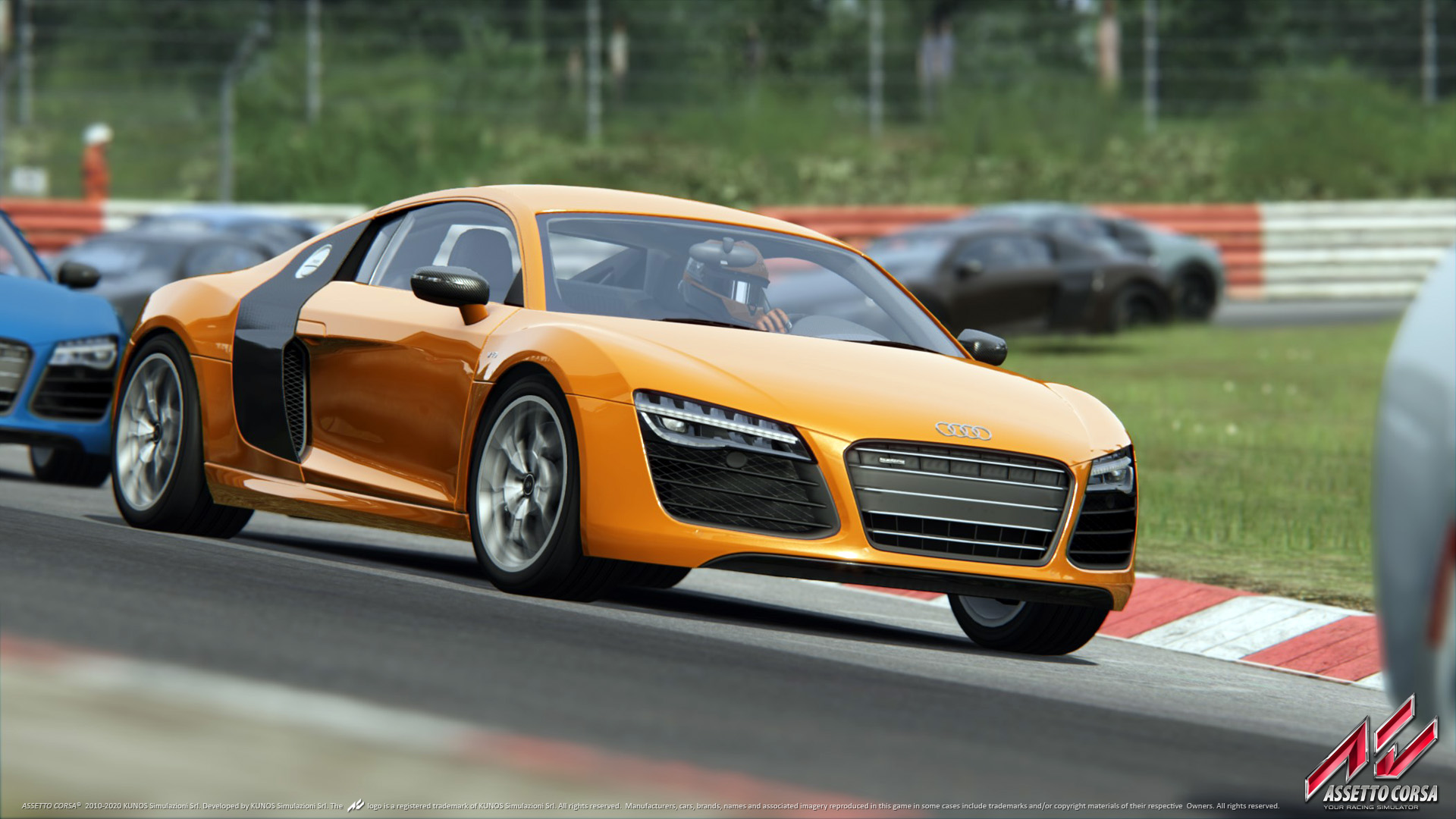 Assetto Corsa Screenshot 3