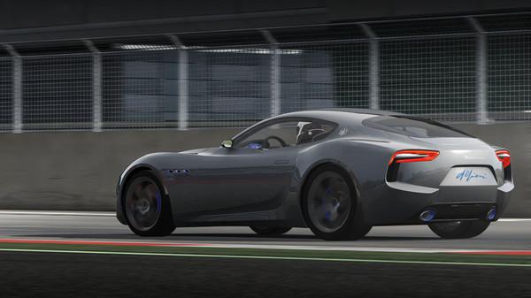 Скриншот №11 к Assetto Corsa