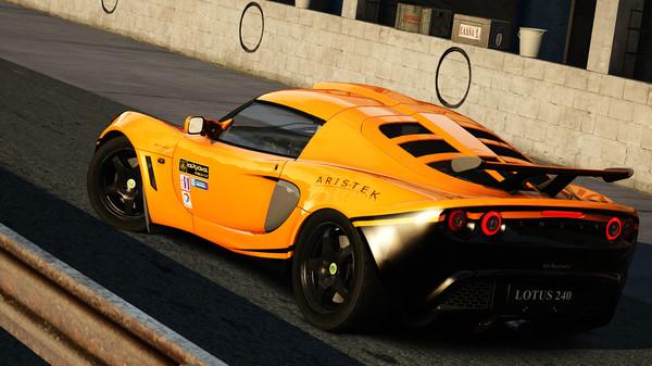 Скриншот №67 к Assetto Corsa