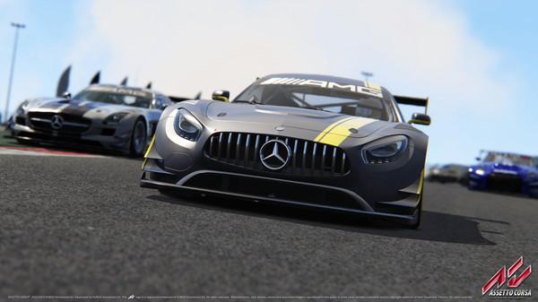 Скриншот №137 к Assetto Corsa