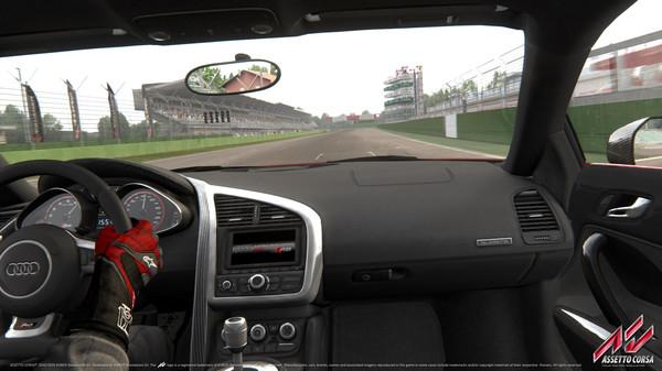 Скриншот №45 к Assetto Corsa