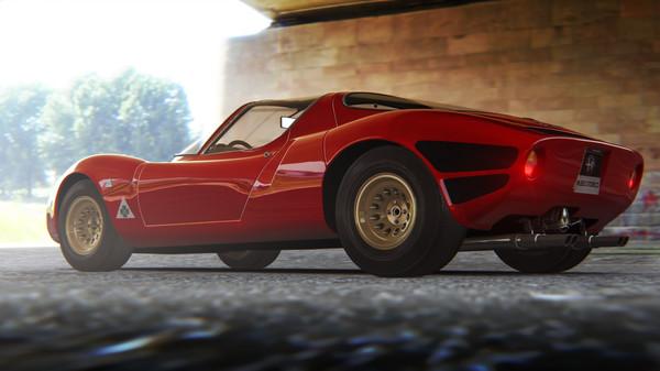 Скриншот №8 к Assetto Corsa