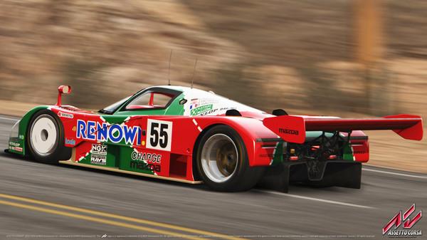 Скриншот №32 к Assetto Corsa