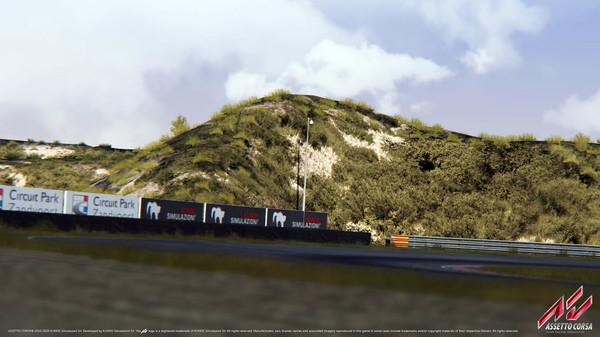 Скриншот №46 к Assetto Corsa