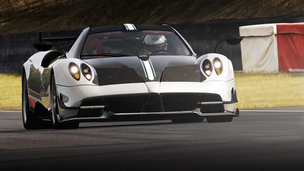 Скриншот №23 к Assetto Corsa