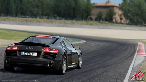 Скриншот №132 к Assetto Corsa