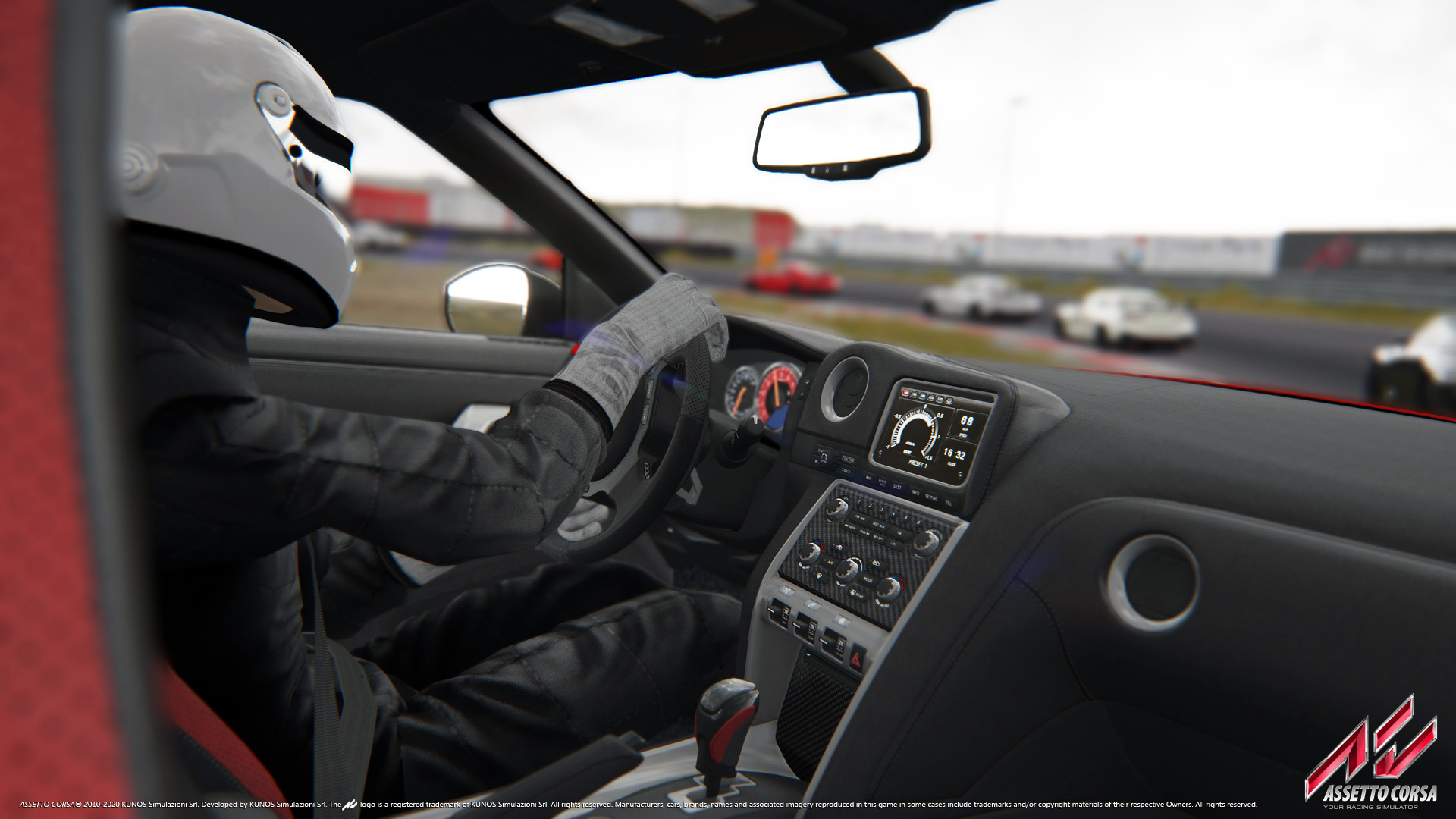 Assetto Corsa Screenshot 2