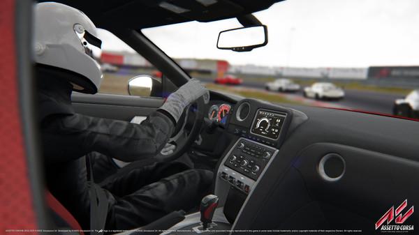 Скриншот №118 к Assetto Corsa