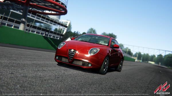 Скриншот №113 к Assetto Corsa