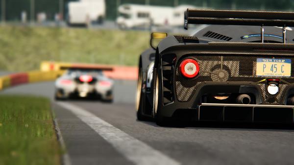 Скриншот №101 к Assetto Corsa