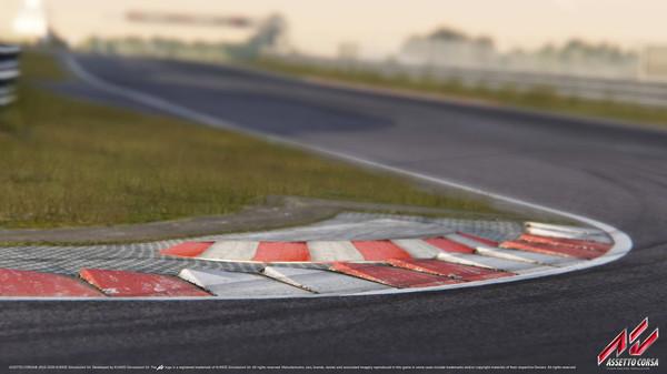 Скриншот №44 к Assetto Corsa