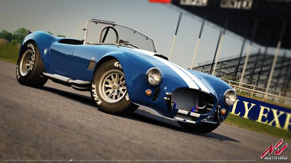 Скриншот №13 к Assetto Corsa