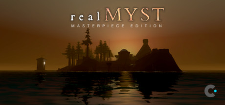 realMyst: Masterpiece Edition Cover Image