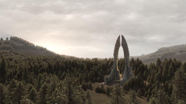 Скриншот №2 к King Arthur II The Role-Playing Wargame