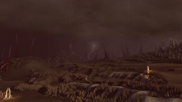 Скриншот №10 к King Arthur II The Role-Playing Wargame