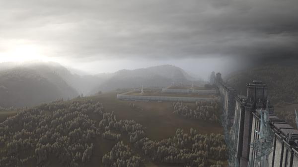 Скриншот №3 к King Arthur II The Role-Playing Wargame
