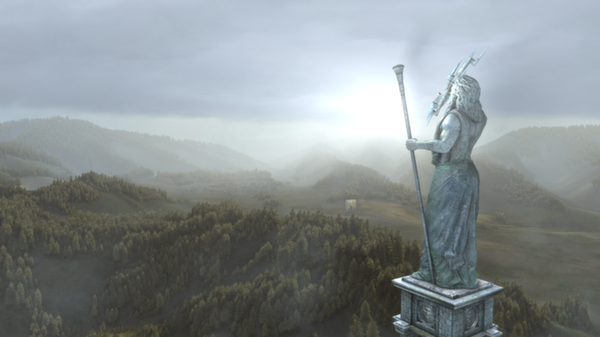 Скриншот №1 к King Arthur II The Role-Playing Wargame