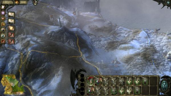 Скриншот №9 к King Arthur II The Role-Playing Wargame